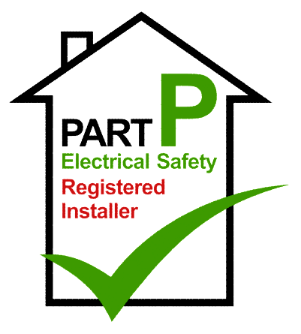 Electrical Safety First, Part P registered electrician, Uckfield, East Sussex